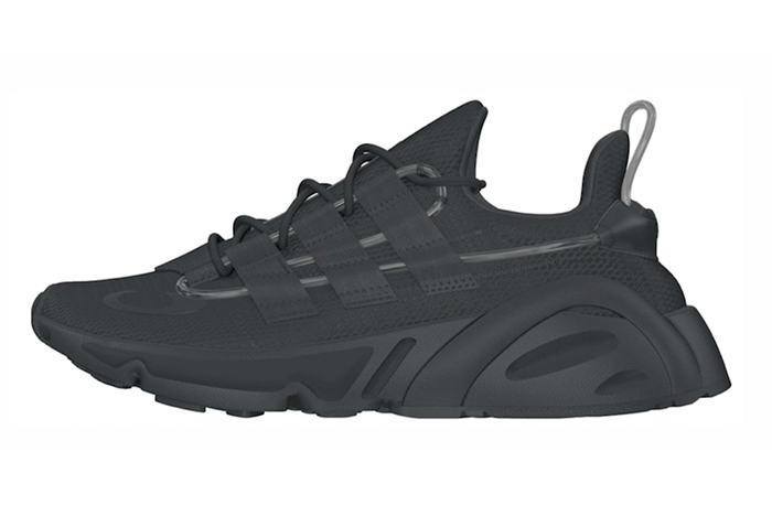 Adidas Lexicon Future Sneaker Freaker