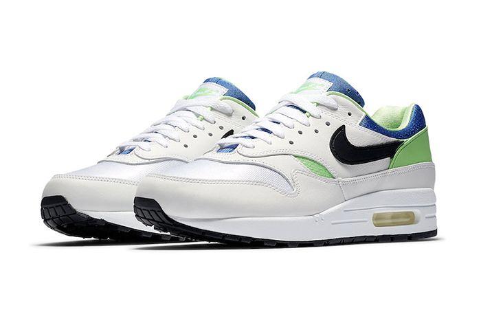 Nike Air Max 1 Dna Ch 1 Ar3863 100 Release Date Pair