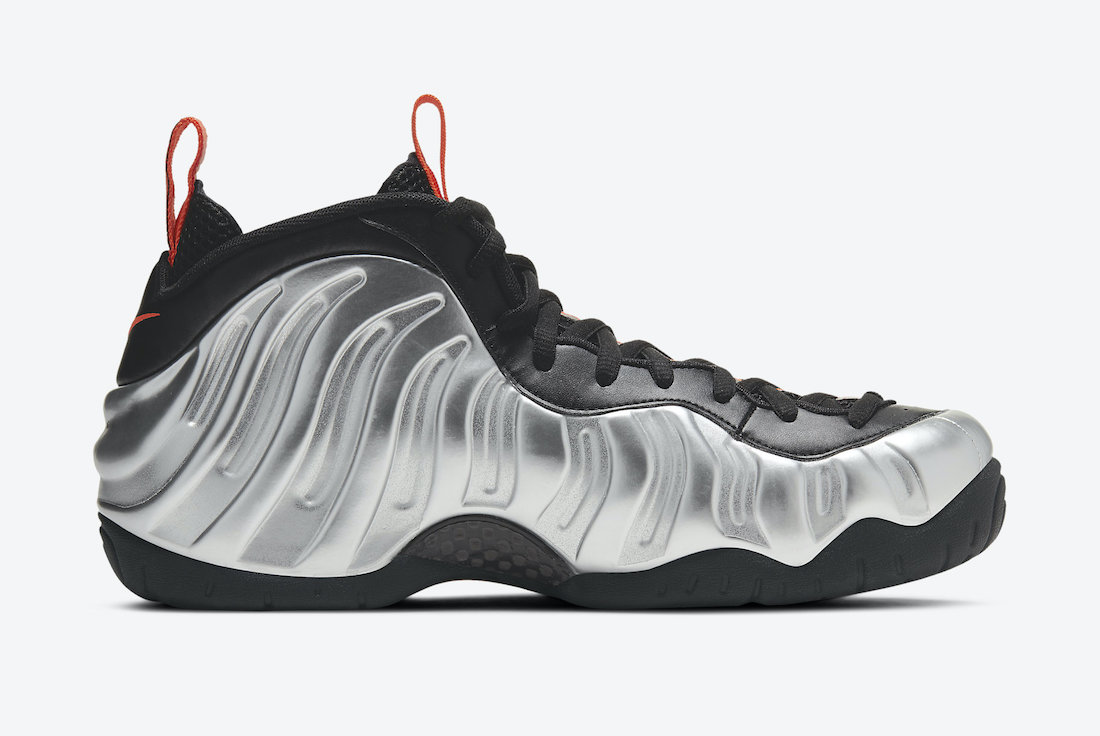 Nike Air Foamposite Pro Halloween 2020 CT2286-001