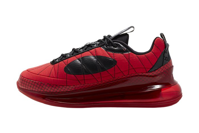 Nike Mx 720 818 Red Ci3871 600 Release Date Medial