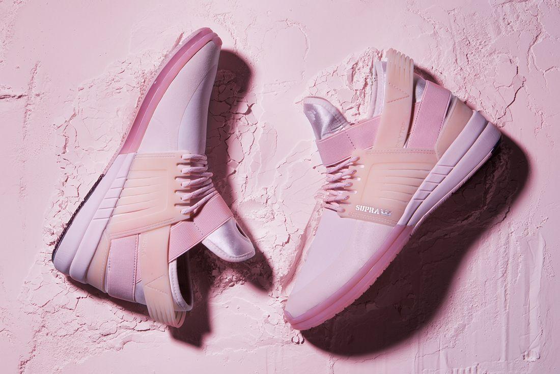 Supra Pink Pack13