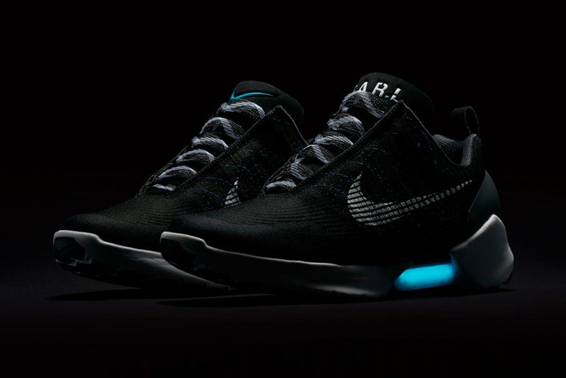 Nike Hyperadapt 1 0 7