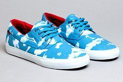 Lakai Camby Cloud Canvas Thumb
