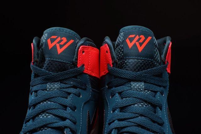 Air Jordan 1 High Westbrook 1