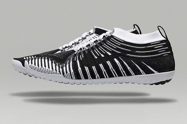 Nike Free Hyperfeel Zebra 3