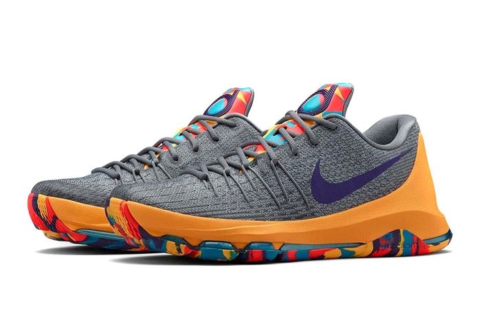 Nike Kd 8 Pg County 1