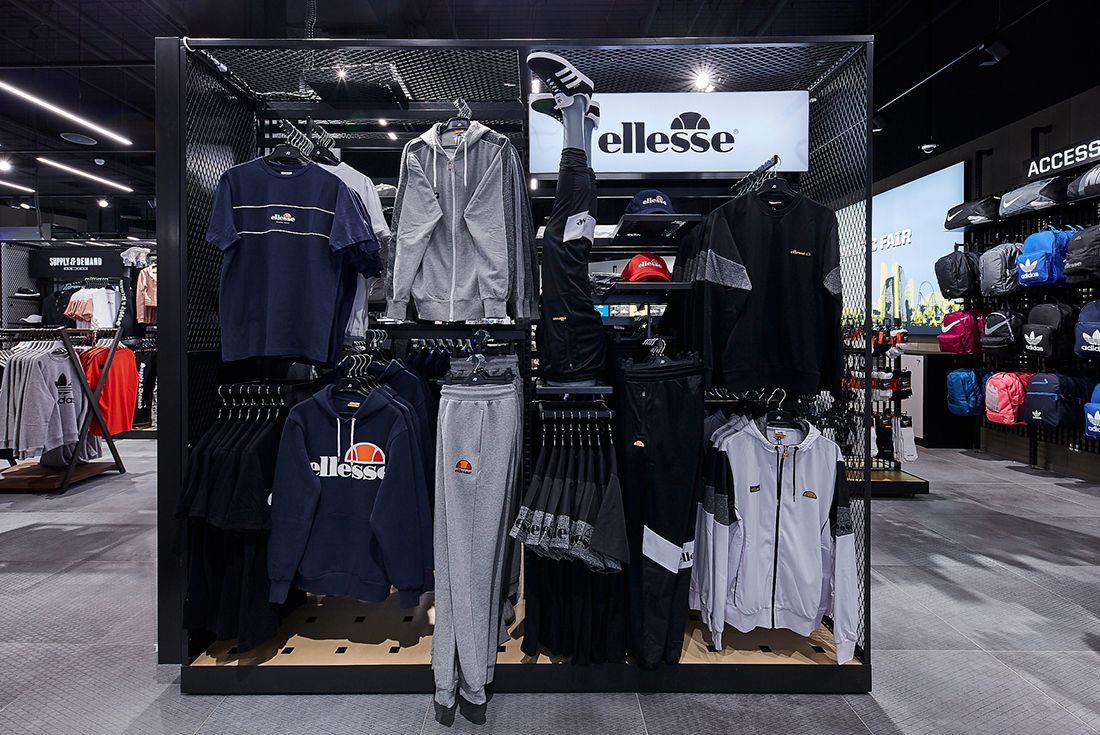 Take A Look Inside The New Pacific Fair Jd Sports Store8