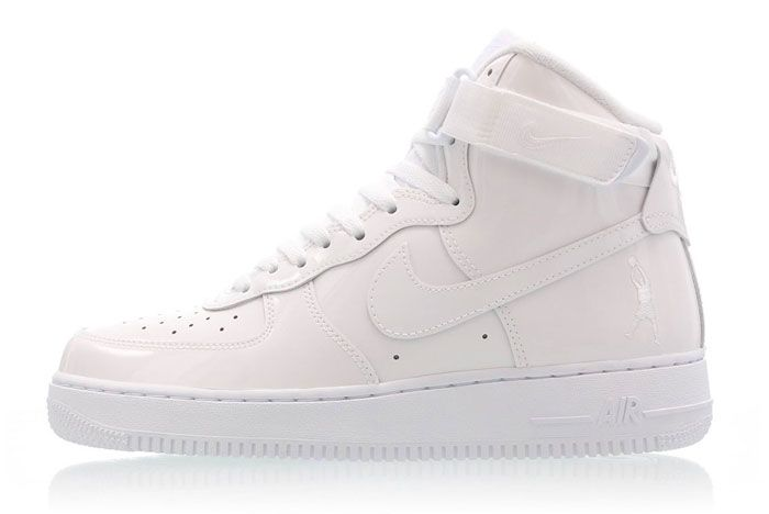 Nike Air Force 1 Sheed Left
