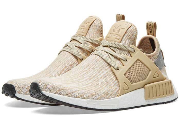 Adidas Nmd Xr1 New White Noise Colourways 3