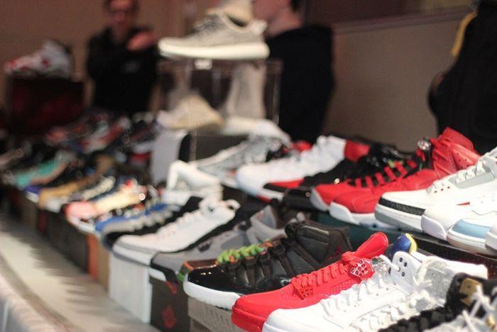 H Town Sneaker Summit 11
