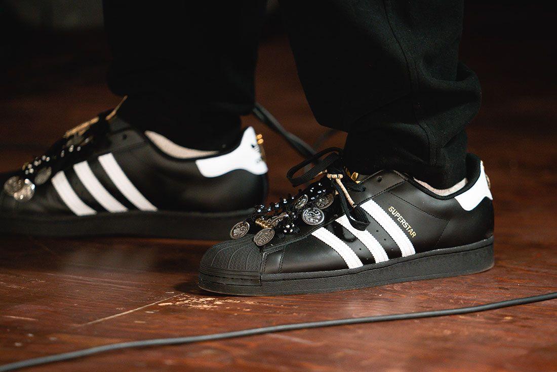 London Fashion Week Mens On Foot Sneaker Freaker Pics2