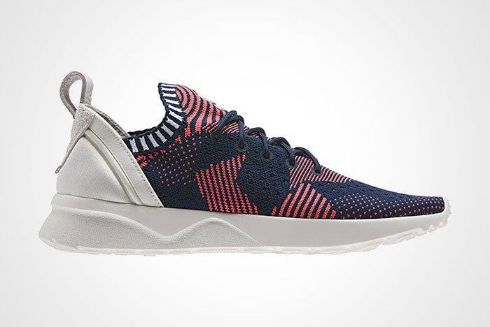 Adidas Zx Flux Adv Virtue Primeknit Thumb
