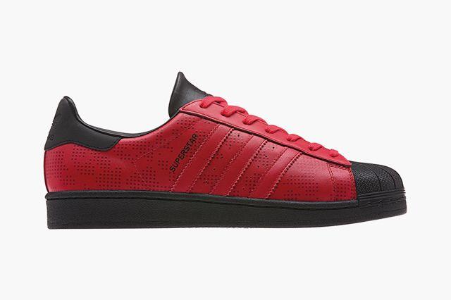 Adidas Originals Superstar Camo Pack 07