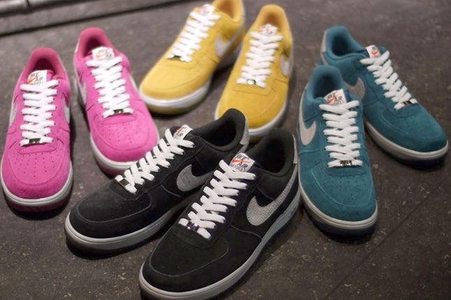 Nike Lunar Force 1 Reflect Pack 9