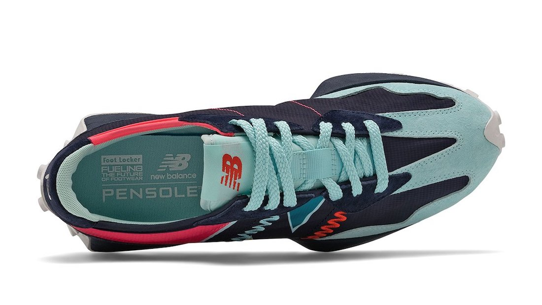 PENSOLE x New Balance 327 MS327PEN