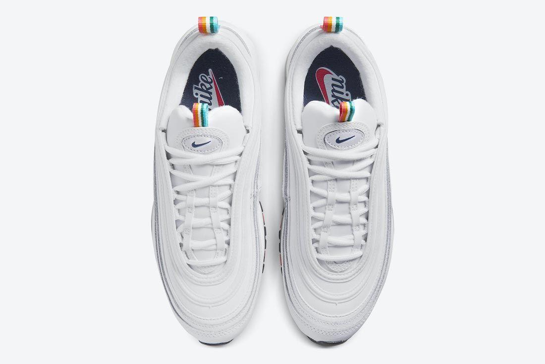 Nike Air Max 97 'Rainbow'
