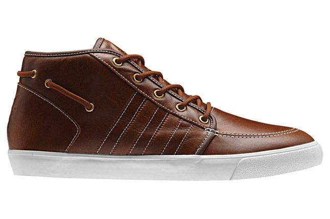 Adidas Originals Court Deck Mid 02 1