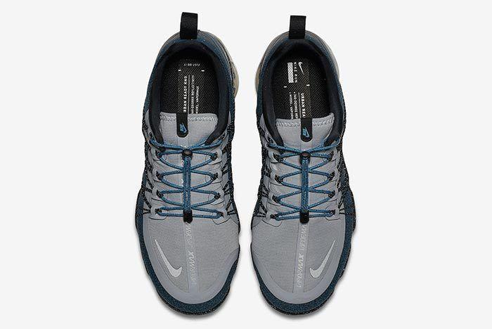 Nike Vapormax Run Utility Celestial Teal 5