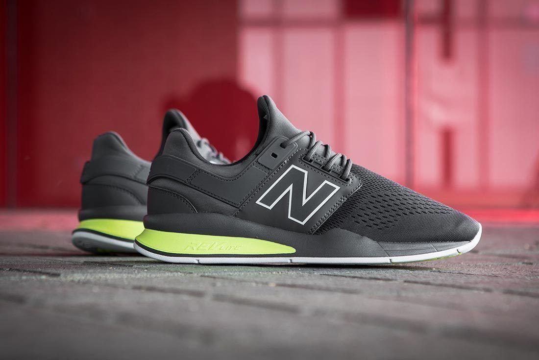 novia Año nuevo Velas  New Balance's 247v2 'Tritium' Pack Satisfies Every Taste - Sneaker Freaker