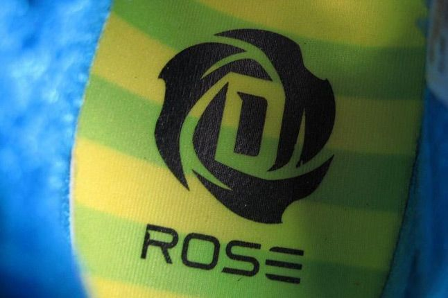 Adidas D Rose 3 Fresh Prince Innersole 1