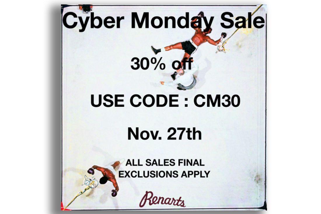 Cyber Monday Renarts 1