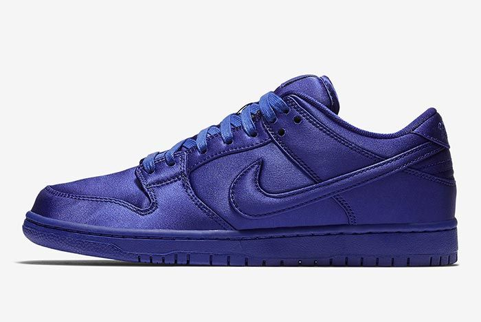 Nike Sb Nba Dunk Low 1