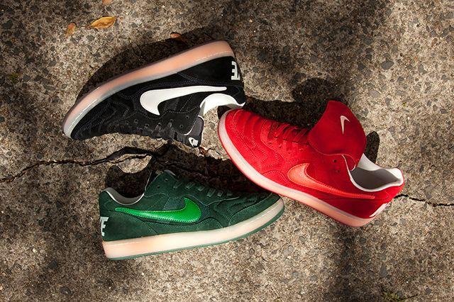 Nike Tiempo 94 Suede Pack 3