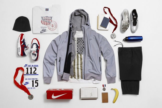 Nike Sportswear Spring 2012 Running Collection 02 1