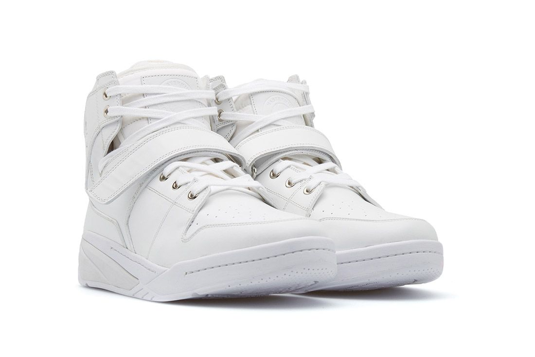 Search Ndesign X Mastermind Ghost Sox Sneaker Freaker White 9