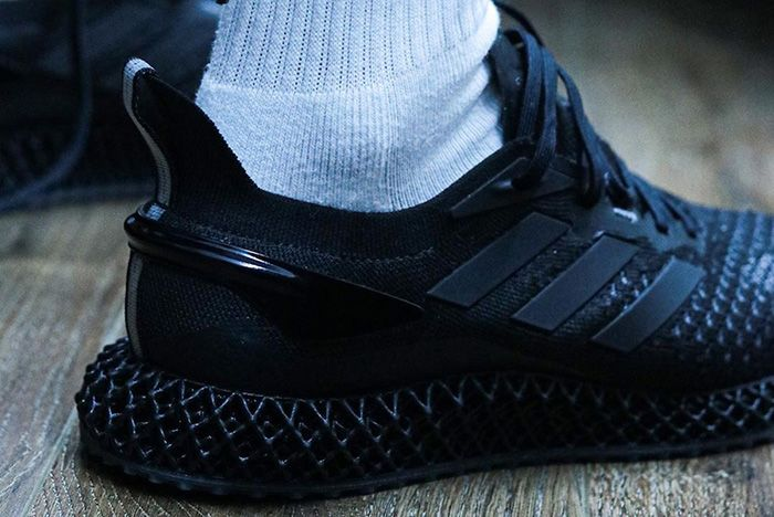 Adidas 4 D Run 1 4