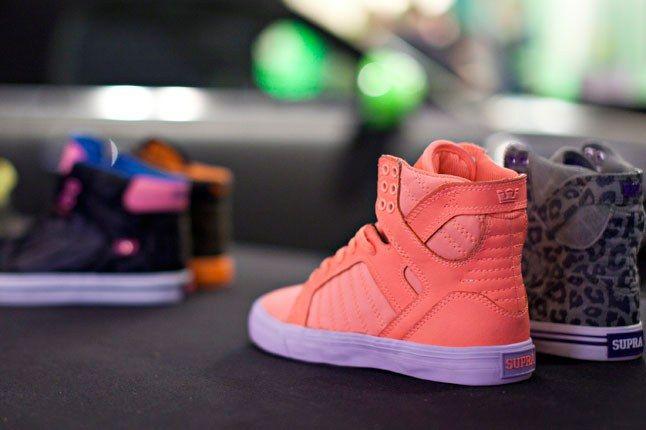 Supra Sneakers 1