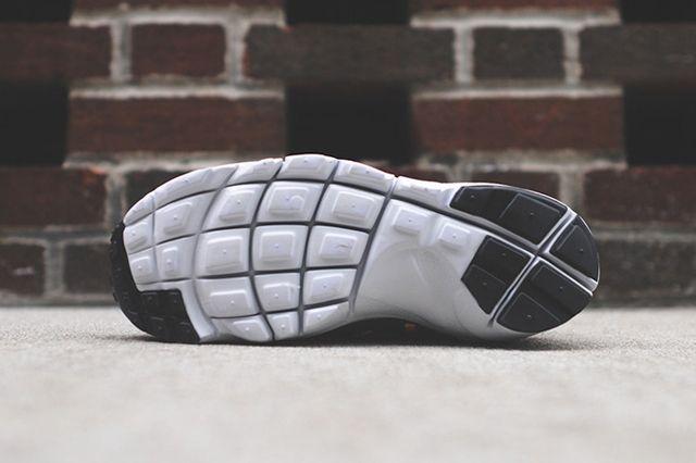 Nike Footscape Woven Motion Dark Base Grey 7