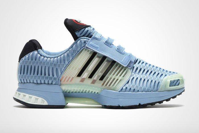 adidas ClimaCool 1 Cmf (Tactile Blue) - Sneaker Freaker