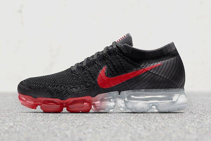 Nike Id Vapormax Gradient Sole 2