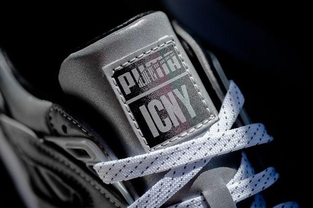 Icny Puma Trinomic R698 Pack 3