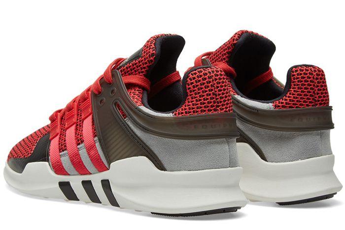 Adidas Eqt Support Adv Collegiate Red 4