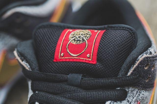 Nike Sb Dunk Low Beijing 3