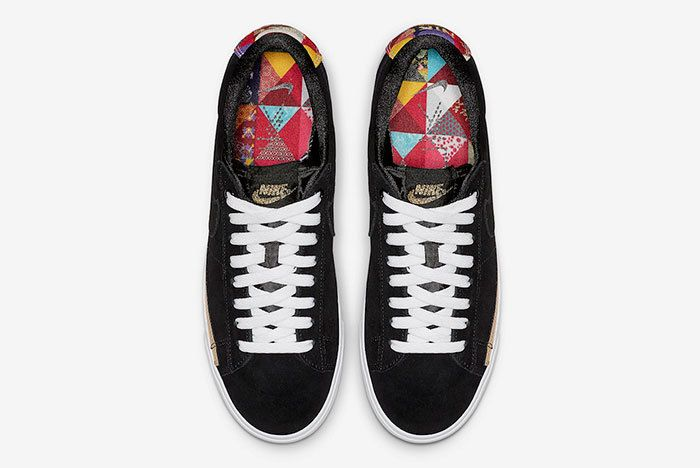 Nike Blazer Low Chinese New Year Bv6651 011 Release Date 3