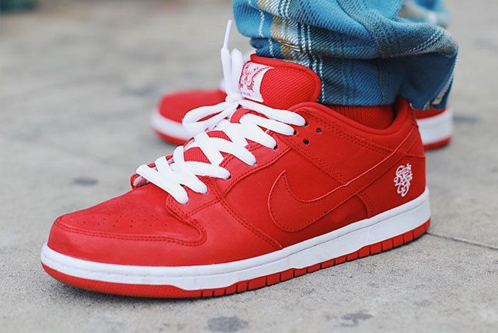 Verdy Nike Sb Dunk Low Release Date Price