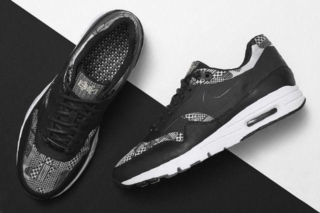Nike Bhm 12