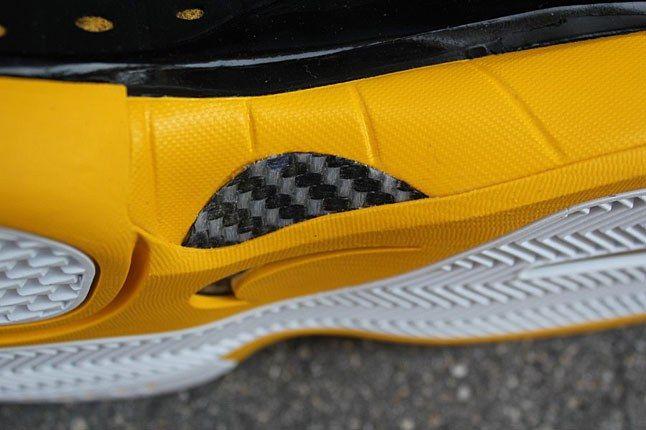 Nike Air Zoom Huarache 2K4 6 1