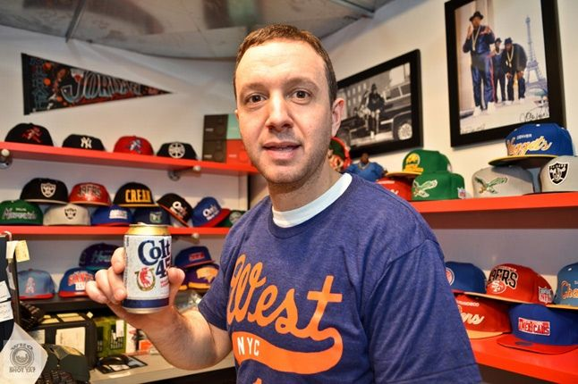 Lester Wasserman West Nyc Owner 1