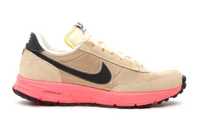 Nike Lunar Ldv Trail Low Atomic Red 2