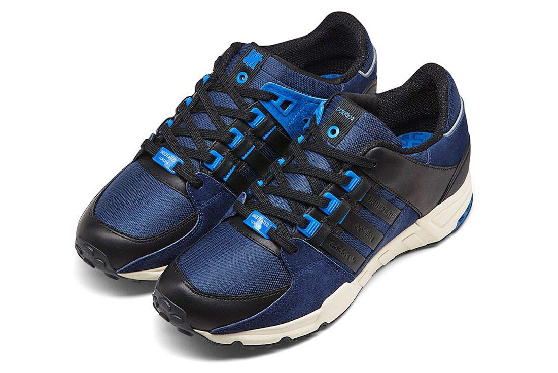 Adidas Consortium Colette Undefeated 1
