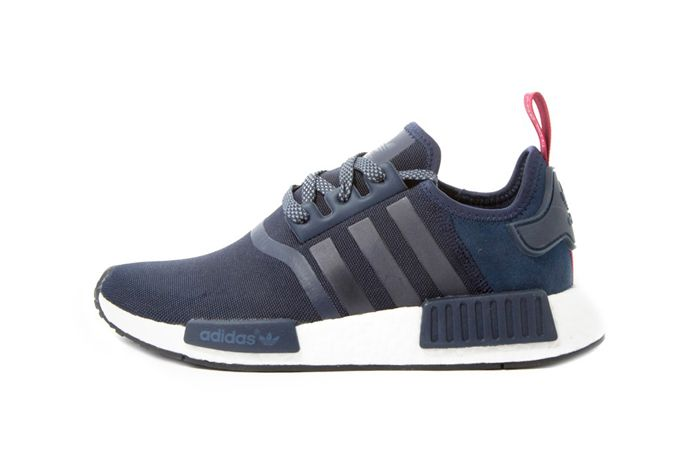 Three New Colourways Of The Adidas Nmd R1 2