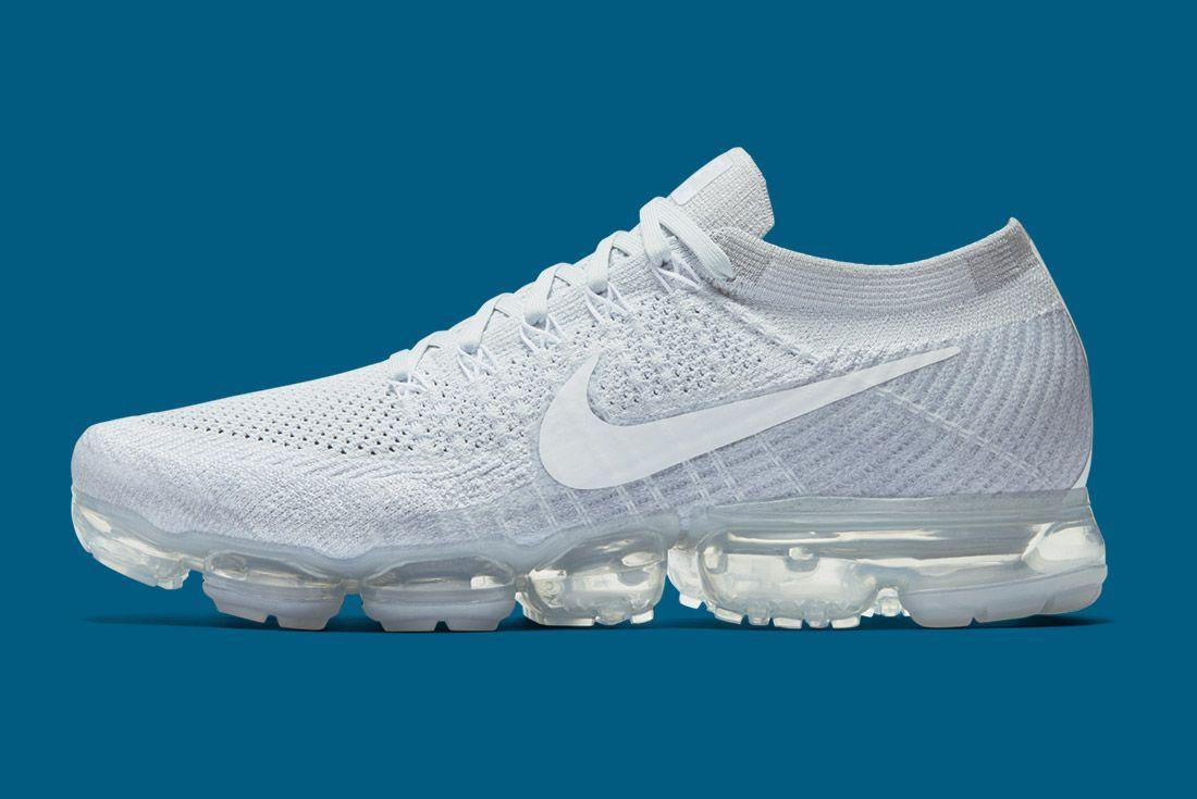 Nike Air Vapormax Sole 4