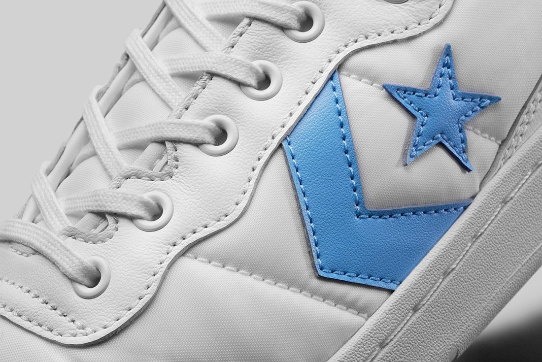 Air Jordan X Converse The 2 That Started It All Pack5