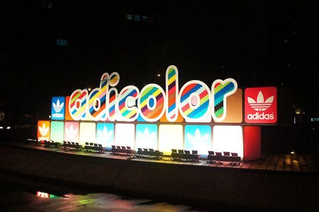 Adicolor Taipei Paint Party 1 1