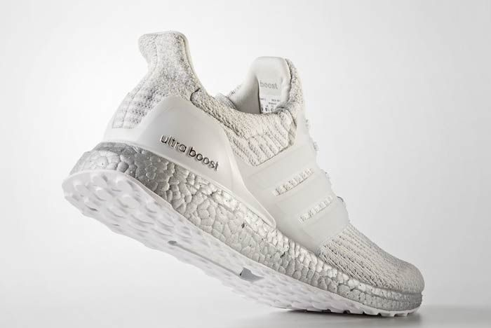 Adidas Ultra Boost Crystal White2