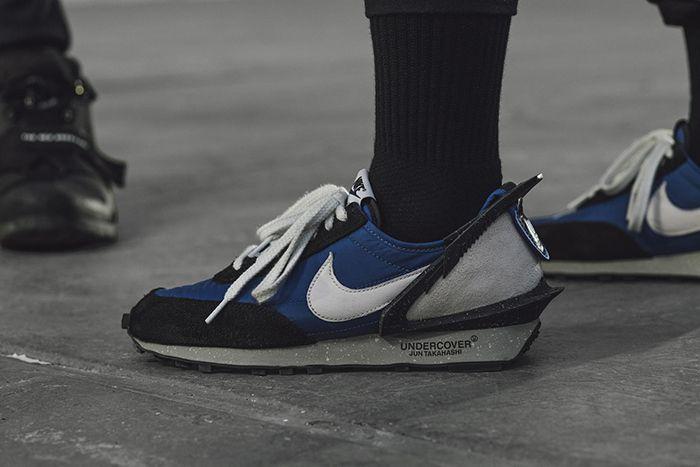 Undercover Nike Daybreak Blue Release Date Hero